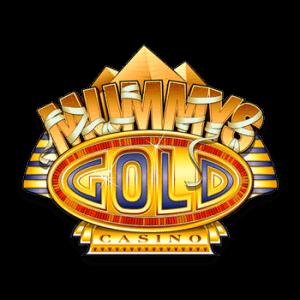 Mummys Gold Casino Logo