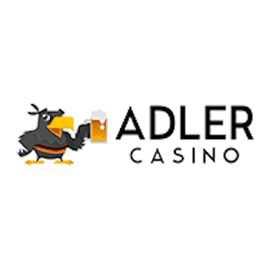 Adler Casino Logo