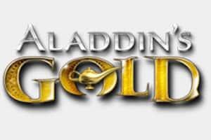 Aladdins Gold Casino Logo