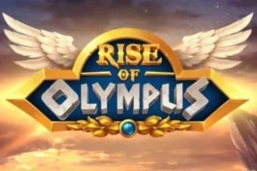 Olympus'un yükselişi