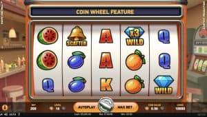 Swipe and Roll Slot Screenshot