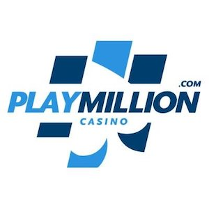 Playmillion.com Logo