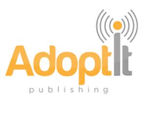 Adoptit Publishing Logo