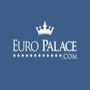 Euro Palace Casino Logo