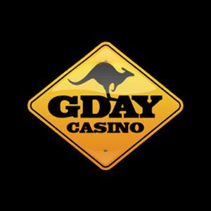 Gday Casino logosu