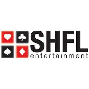 Shuffle Master Logo