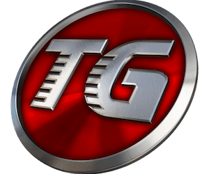 Touchstone Games Logo