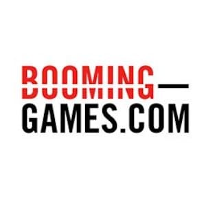 Booming Games Logo
