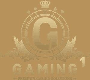 Gaming1 Logo