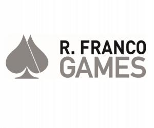 R. Franco Logo
