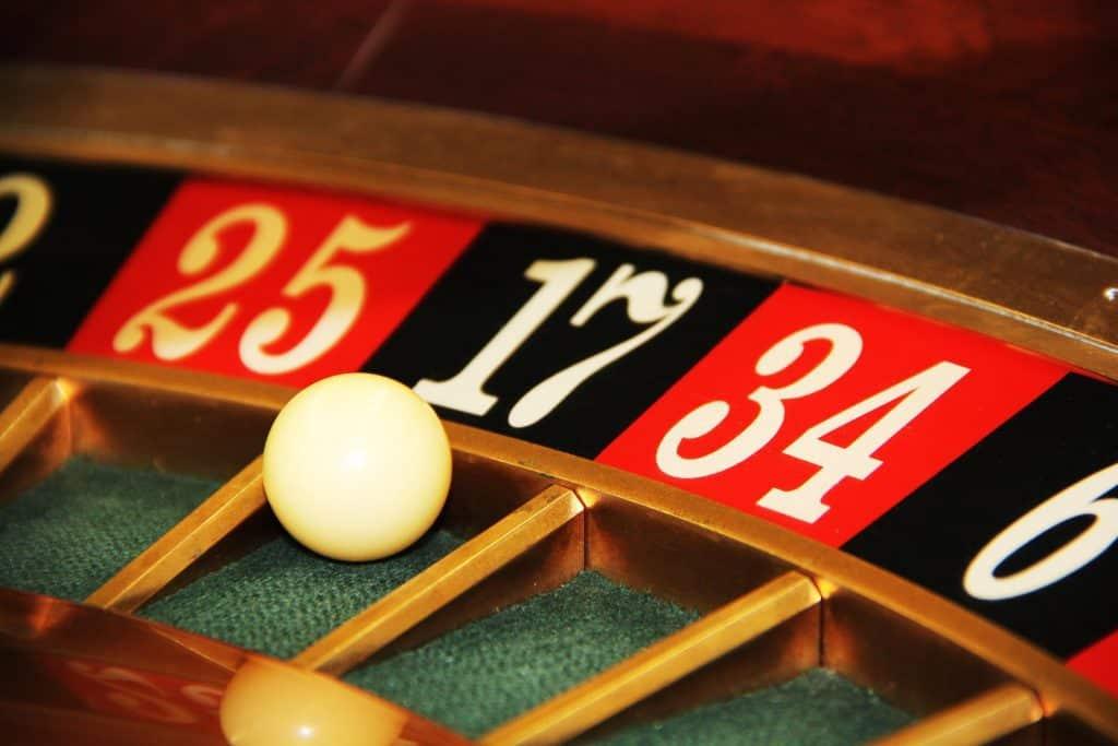 Immagine dell'icona della roulette
